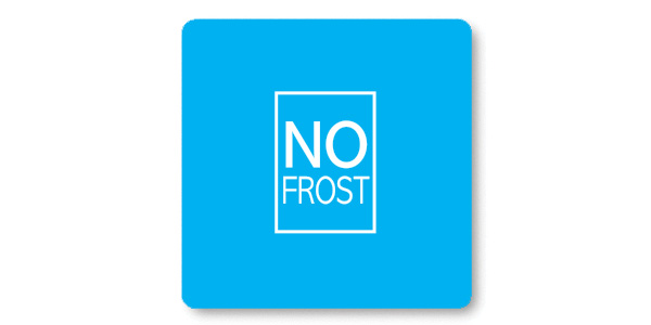 Total No Frost Technology