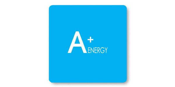 A+ energetická třída