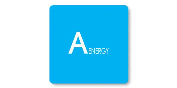 A ENERGY CLASS