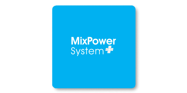 MIX POWER SYSTEM+