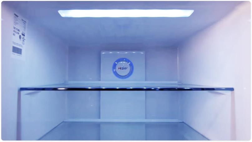Внутреннее LED освещение