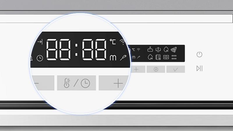 Точный контроль температуры