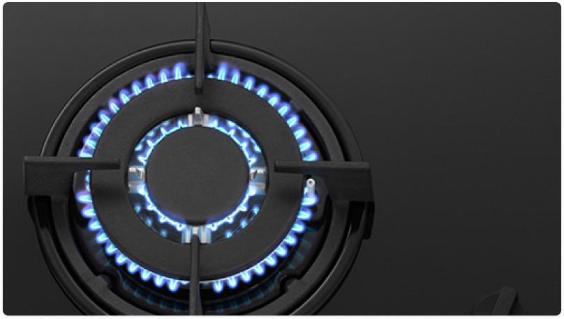 Автоматический газ-контроль