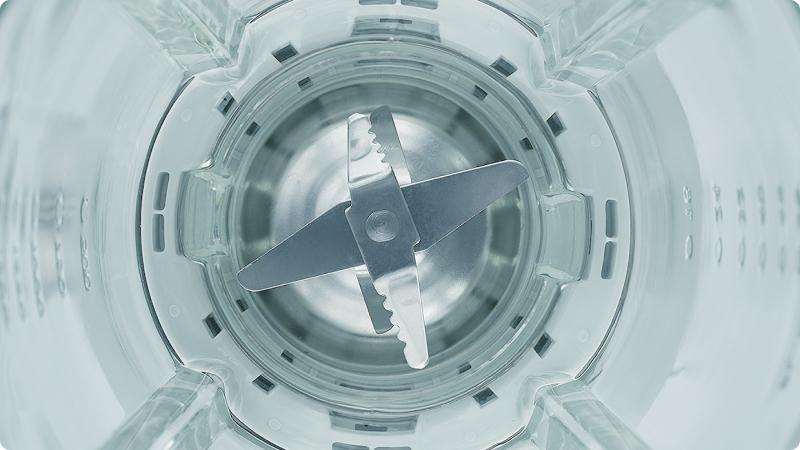Съемные ножи из нержавеющей стали