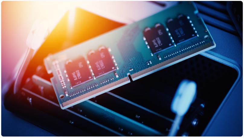 Оперативная память 8GB