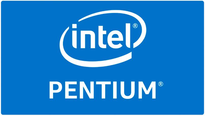 Процессор Intel® Pentium®