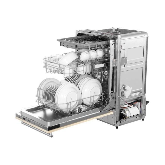 Посудомоечные машины DW10-198BT2RU