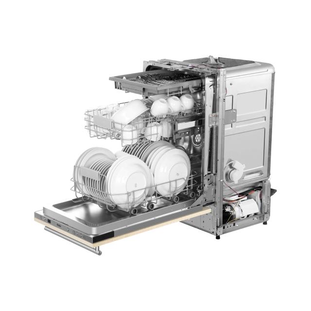 Посудомоечные машины DW10-198BT3RU