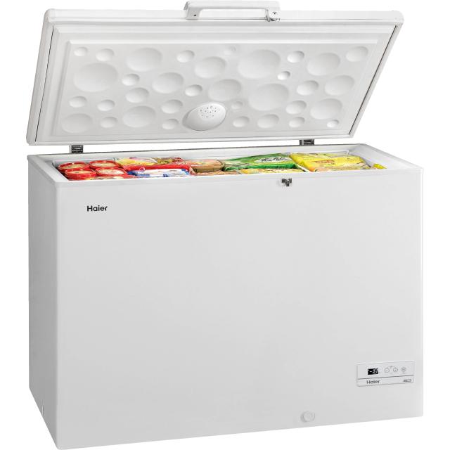 Морозильные камеры и лари HCE319RE