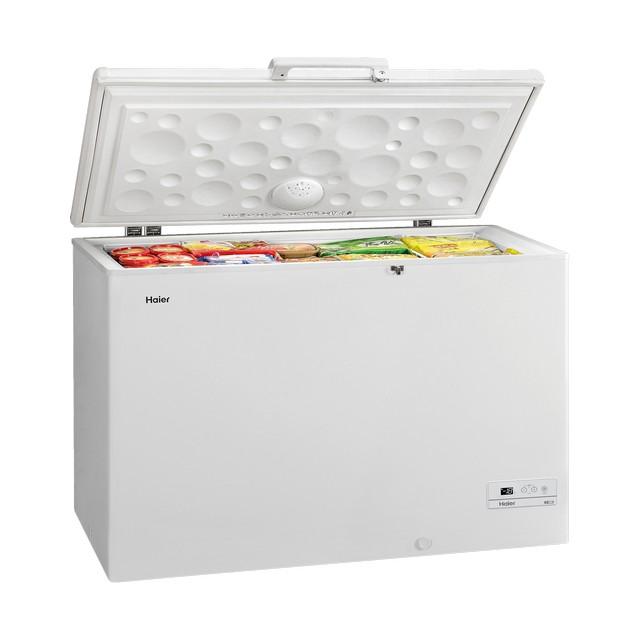 Морозильные камеры и лари HCE379R