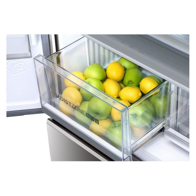 Многодверные холодильники HB18FGSAAARU