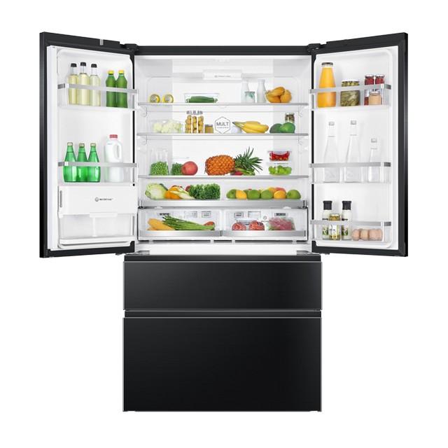 Многодверные холодильники HB25FSNAAARU