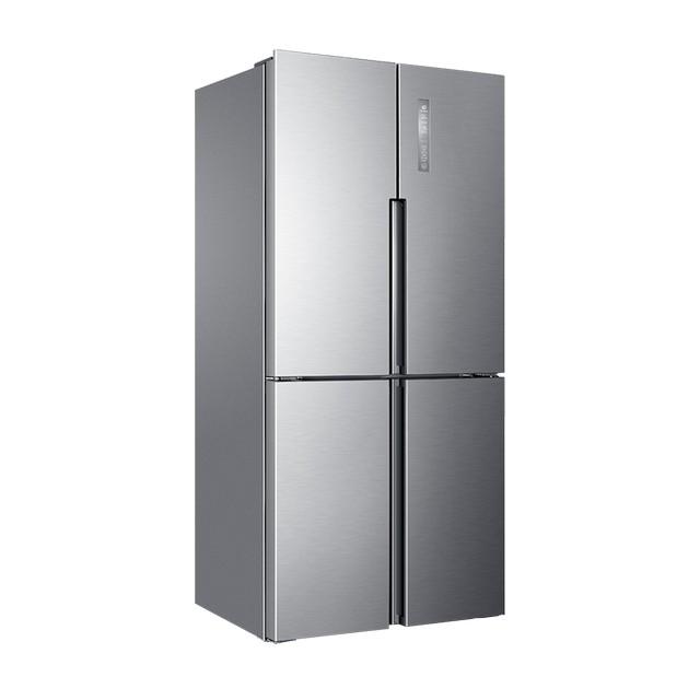 Многодверные холодильники HTF-456DM6RU