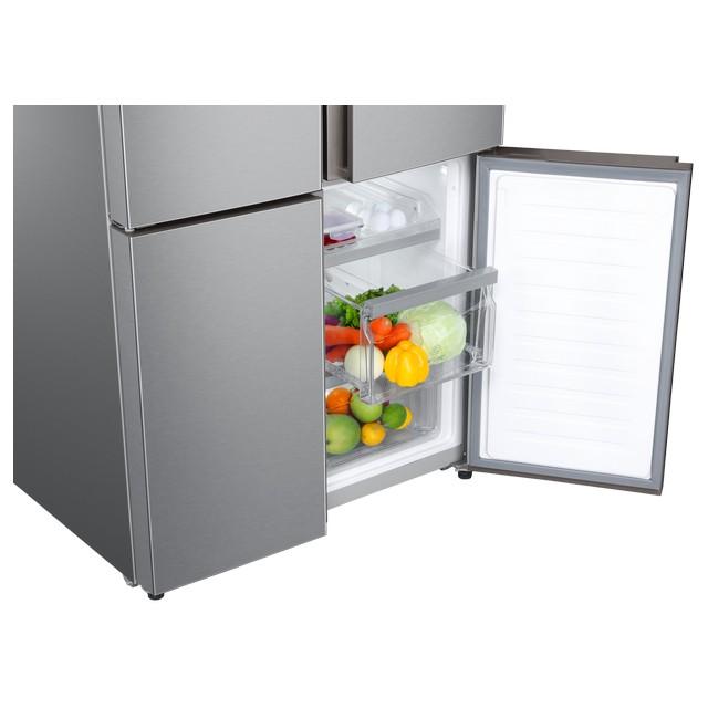 Многодверные холодильники HTF-610DM7RU