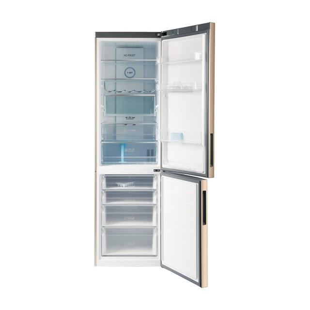 Комбинированные холодильники C2F637CGG