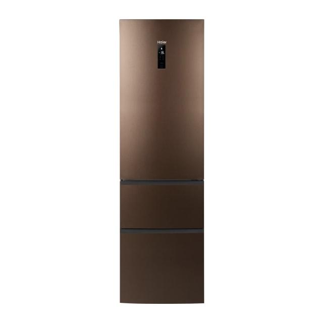 Комбинированные холодильники A2F737CLBG