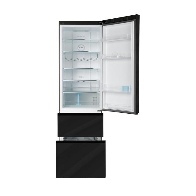 Комбинированные холодильники A2F637CGBG