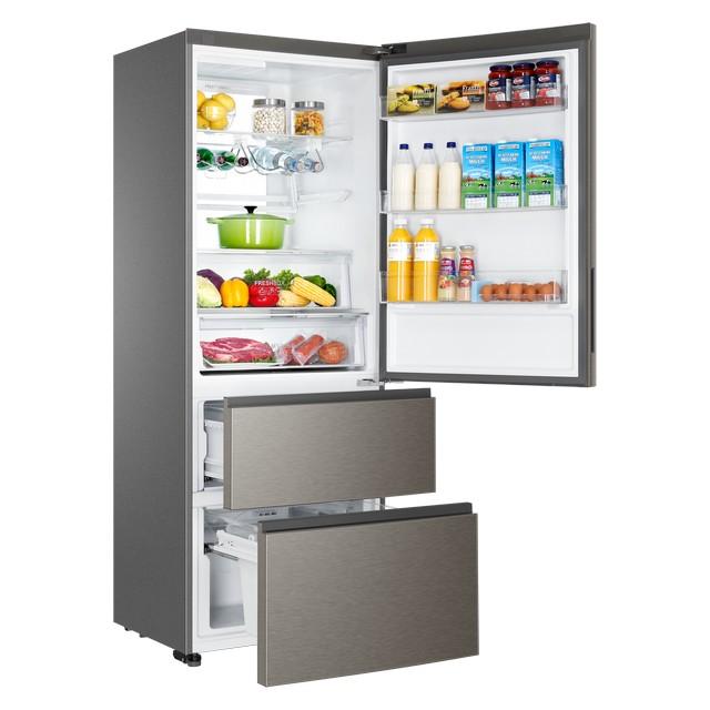 Комбинированные холодильники A4F742CMG