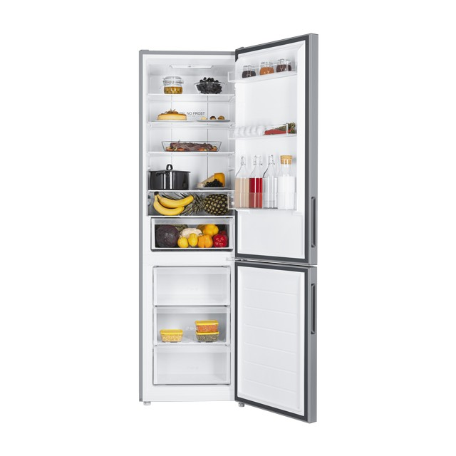 Комбинированные холодильники CEF537ASD