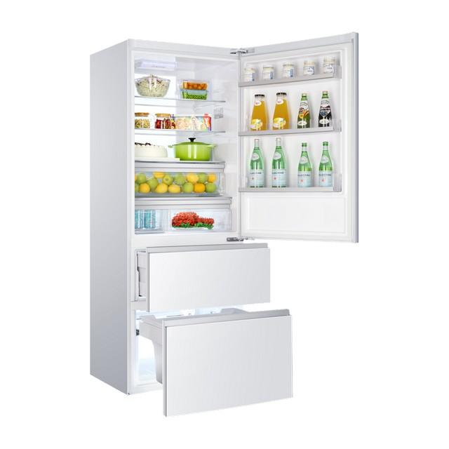 Комбинированные холодильники A3FE742CGWJRU