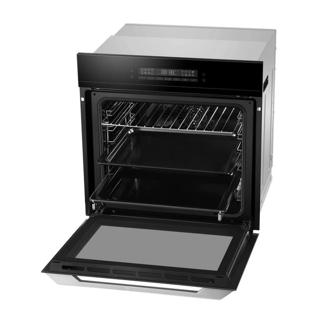 Духовые шкафы HOQ-P16AN5GB