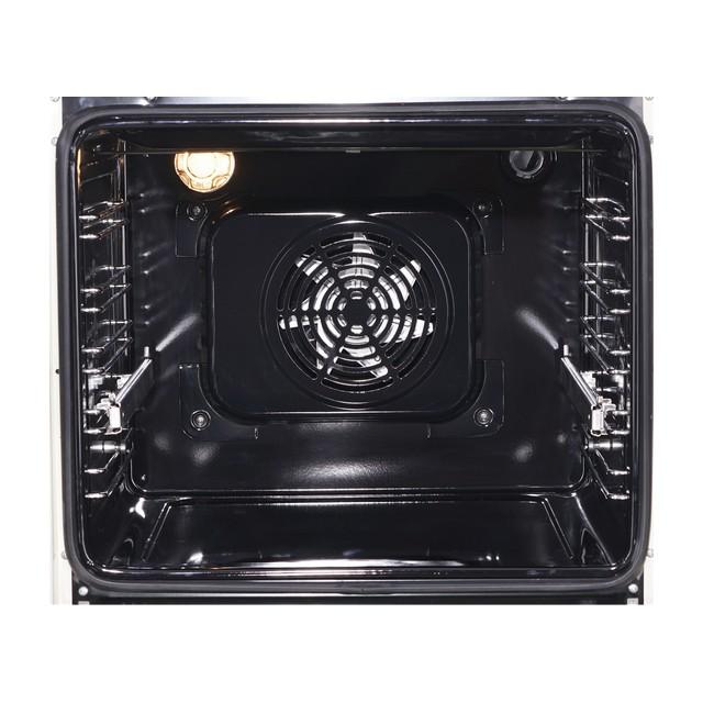 Электрические плиты HCX-5CDPW1