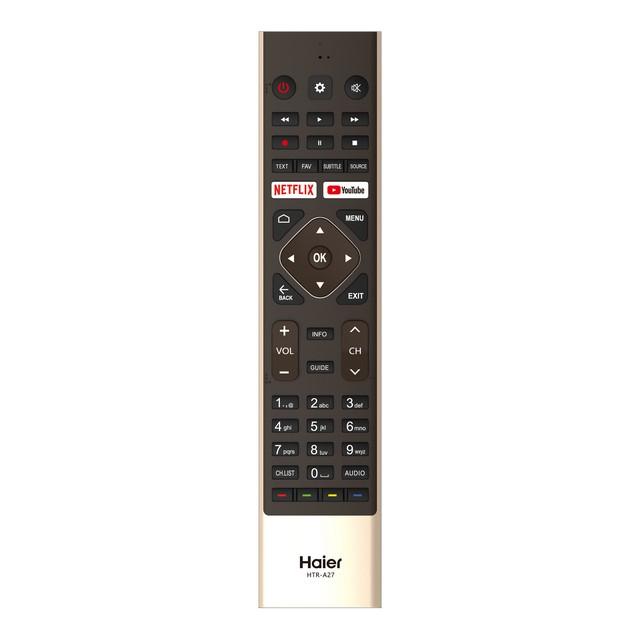 Телевизоры HAIER 32 SMART TV HX