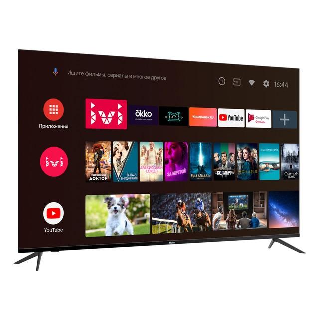 Телевизоры Haier 55 Smart TV BX