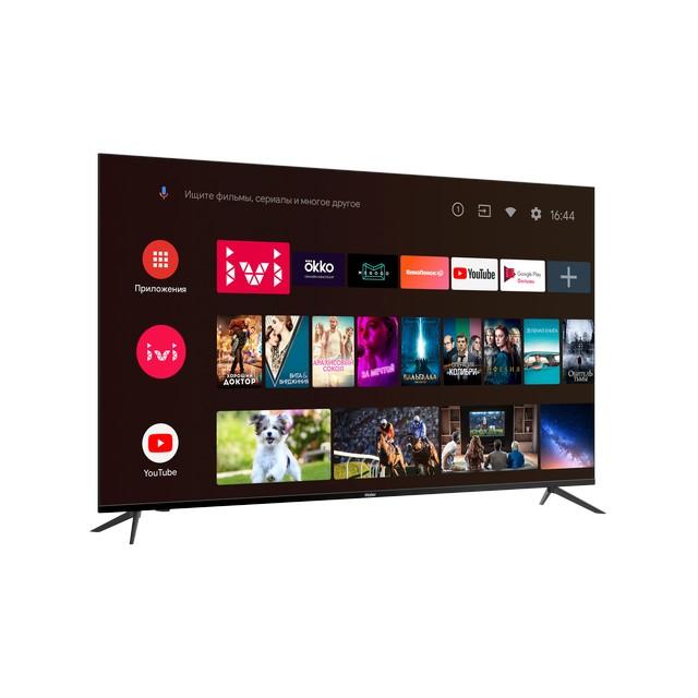 Телевизоры Haier 58 SMART TV BX