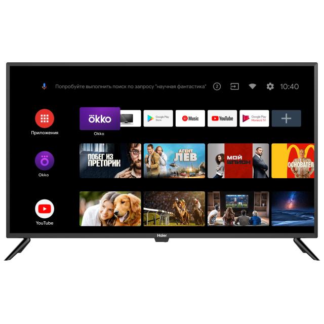 Телевизоры HAIER 42 SMART TV HX
