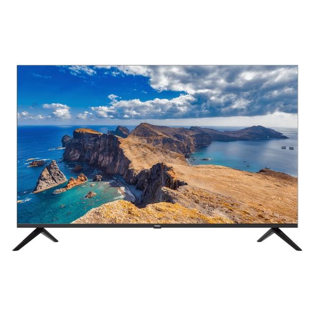 Телевизоры HAIER 55 SMART TV DX