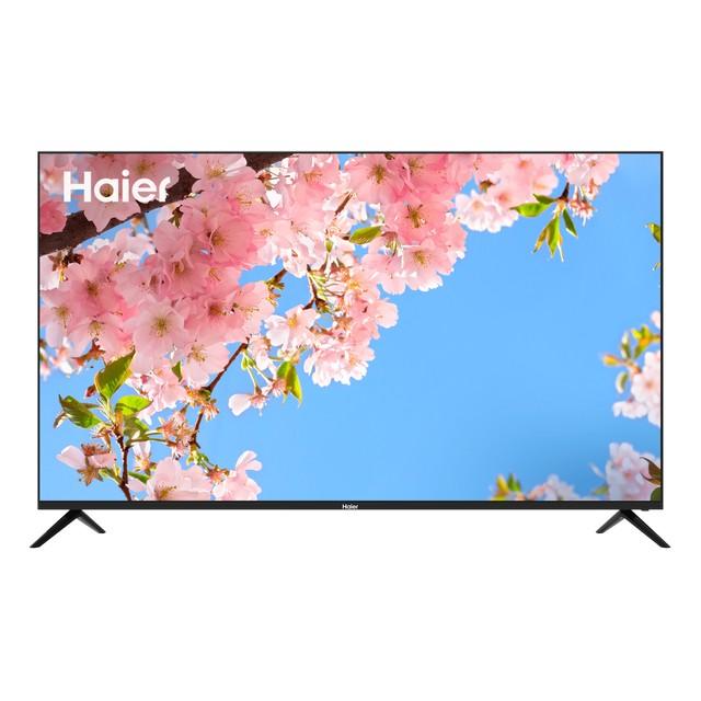 Телевизоры Haier 50 Smart TV BX