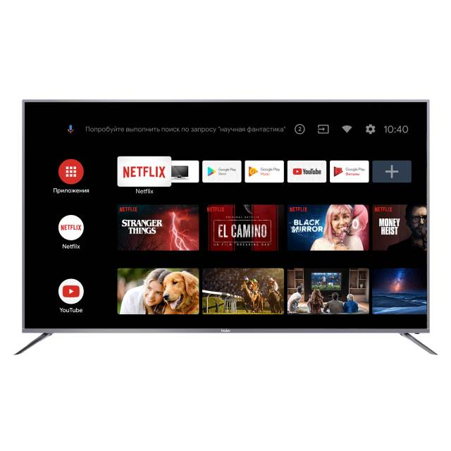 Телевизоры LE65U6900UG
