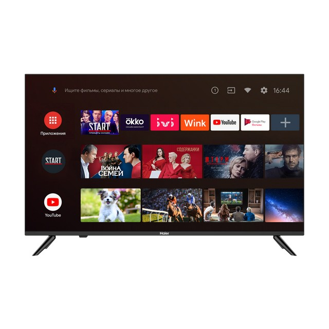 Телевизоры LE32K6600SG