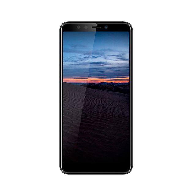 Смартфоны Haier Elegance E7 Black