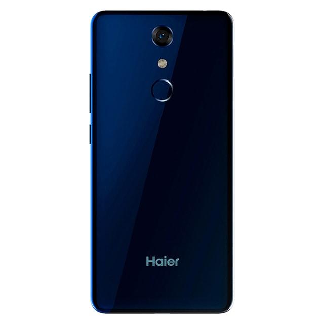 Смартфоны Haier I8 3+32Gb Blue