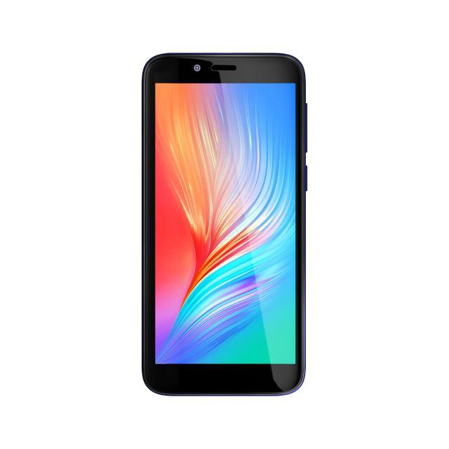 Смартфоны Haier Alpha A2 Lite NFC Blue