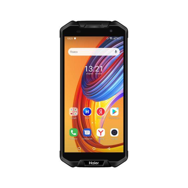 Смартфоны Haier Titan T3 Black