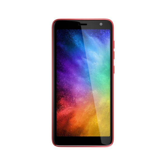 Смартфоны Haier Alpha A4 Lite Red