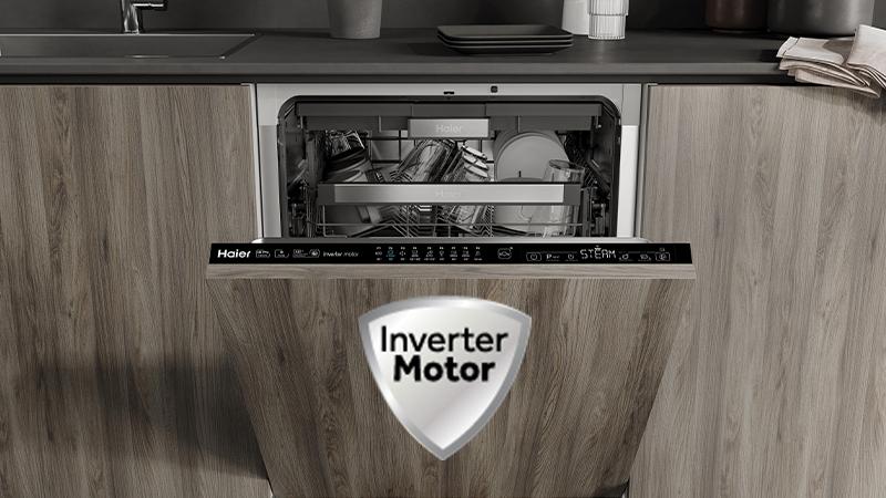 Brushless Inverter Motor