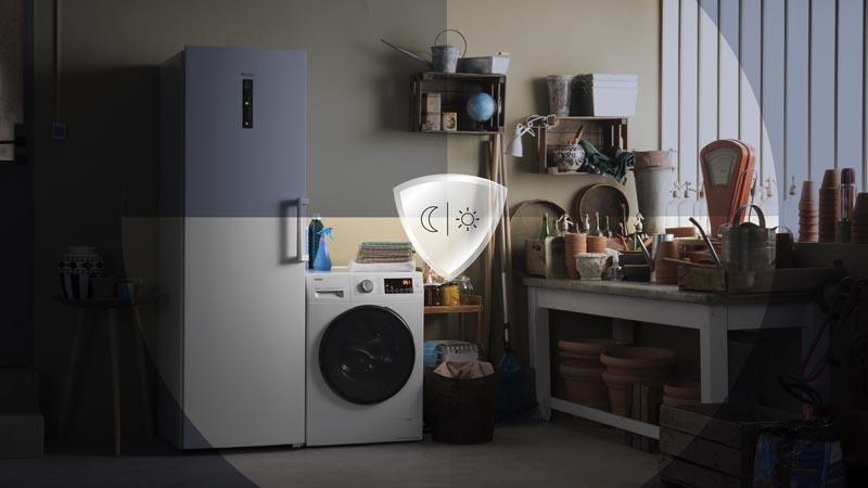 Програмиране на времето за приключване на цикъла на пране
