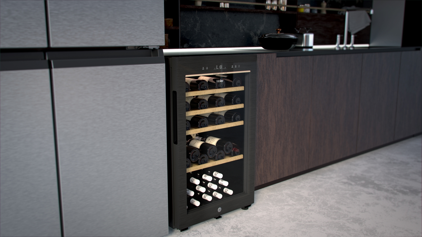 Wine Bank 50 Serie 3