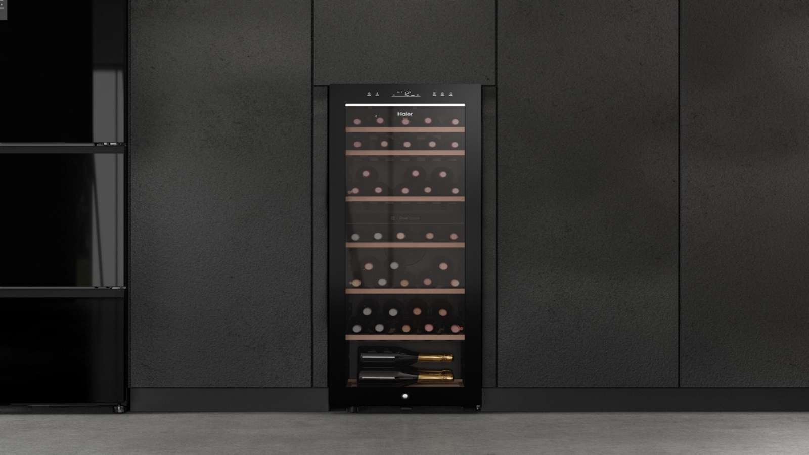 Wine Bank 50 Series 7