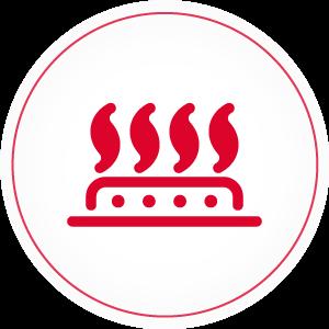 Main oven type